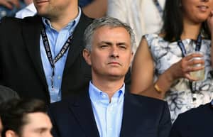 Jose Mourinho Tells Manchester United Flop He's Not Wanted At Old Trafford