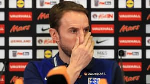 ANOTHER Player Has Dropped Out Of Gareth Southgate's England Squad