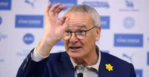 Claudio Ranieri's Thoughts On Leicester's Title Chances Are Typically Hilarious