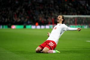 Southampton's Manolo Gabbiadini Details Jose Mourinho's Brilliant Gesture