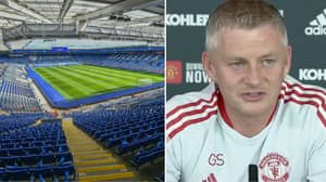 Manchester United Ready To Raid Leicester City Again And Now After Foxes Duo