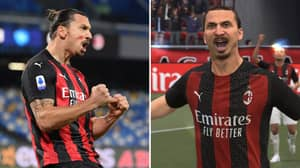 EA Sports Respond To Zlatan Ibrahimovic's Comment About Using His Likeness In FIFA 21