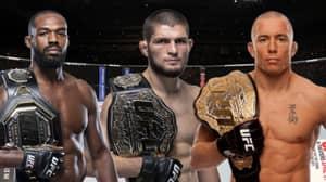 Is Khabib Nurmagomedov The Greatest Fighter In MMA History?