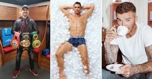 Juventus Superstar Cristiano Ronaldo Is The Highest-Earning Instagram Star