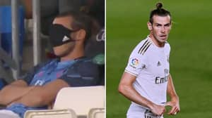 Gareth Bale Misses Out On Real Madrid Squad For Manchester City Game