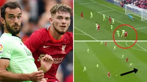 Harvey Elliott Compilation Vs Athletic Bilbao Shows Why Liverpool Fans Want Him In First Team Next Season