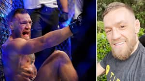 Conor McGregor's Pre-UFC 264 Injury Claim Has Been Shot Down In A Massive Twist