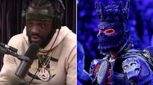 Deontay Wilder Exposed As Footage Emerges Of Him Bragging About Training in A 45lb Vest
