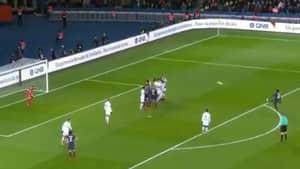 Neymar Scores Four Goals As PSG Run Riot