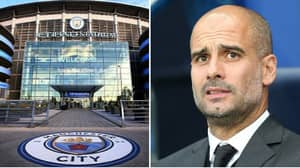 The Huge Amount Of Money Manchester City Will Lose If They Are Banned From The Champions League