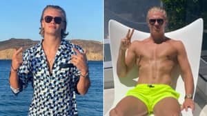 Erling Haaland Tipped Restaurant Staff €30k While On Holiday In Mykonos