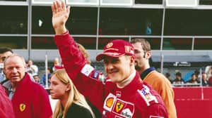 Michael Schumacher Documentary To Be Released Later This Year