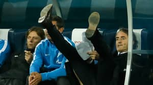 Roberto Mancini Lined Up For Big Managerial Job