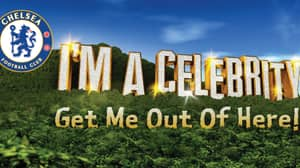 Ex-Chelsea Star Confirmed For 'I'm A Celebrity... Get Me Out Of Here'