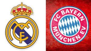 Bayern Munich Eye Up Move For £105 Million Real Madrid Star