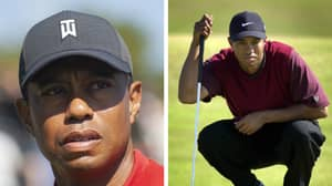 Tiger Woods Will Be The Next Sporting Great To Get His Own Docuseries