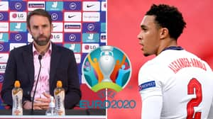 Trent Alexander-Arnold Still Expected To Miss Out On Euro 2020 Squad