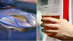 World Cup Nation Qatar Suffers Shortage Of Beer