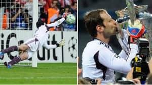 Petr Cech Reveals 2012 Champions League Final Penalty Shootout Preparation