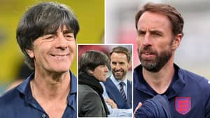 Two Germany Stars Miss Training Ahead Of Huge Euro 2020 Clash With England