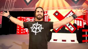 WWE Superstar Seth Rollins Previews Upcoming Royal Rumble Pay-Per-View