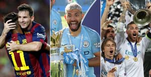 UEFA's Top 10 Best European Clubs Of The Decade Have Been Announced