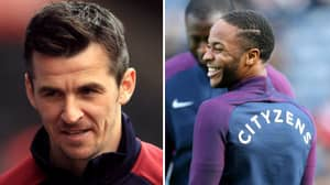 What Joey Barton Said About Raheem Sterling During Euro 2016