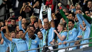 The Classy Reason Why Pep Guardiola Didn't Lift The Carabao Cup