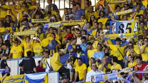 Las Palmas Announce All Supporters Will Receive Free Season Tickets Following Relegation