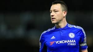 John Terry Reveals The Premier League Striker He Most Feared