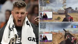 NBA Star Banned From Twitch After Using Antisemitic Slur While Playing Call Of Duty: Warzone