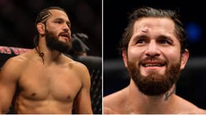 """Jorge Masvidal Branded A """"Journeyman"""" By UFC Rival In Brutal Attack"""