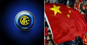 Inter Close To Accepting Mega £43 Million Offer From Chinese Club
