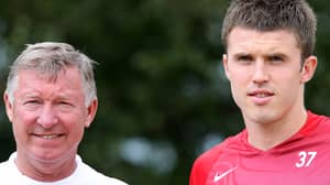 Sir Alex Ferguson Used To Wind Up Carrick At The Start Of Every Season