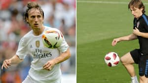 What Luka Modric Told Real Madrid In Crunch Talks Over Future