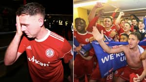 Accrington Stanley's Billy Kee Almost Quit Football Last Season Because Of Battle With Depression