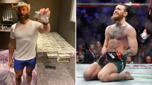 Dan Bilzerian Lost A Ridiculous Amount Of Money From Bet On Conor McGregor vs Donald Cerrone