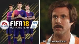 FIFA Ultimate Team Packs Could Be Banned As They're Considered Gambling
