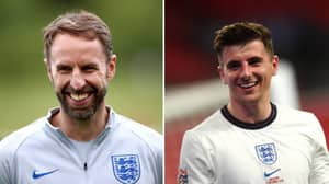 Gareth Southgate Jokes He Has To Talk About Mason Mount 'For The Memes'