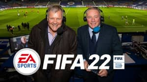 Someone Started A Petition To Get Clive Tyldesley And Ally McCoist As Commentators On FIFA 22