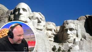 UFC President Dana White Finally Reveals His MMA Mount Rushmore