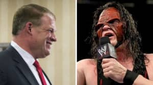 WWE Wrestler Kane Has Been Elected Mayor Of Knox County, Tennessee