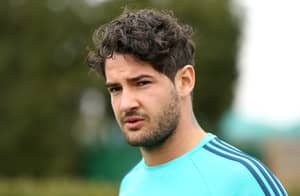 BREAKING: Alexandre Pato Secures Move Away From Villarreal