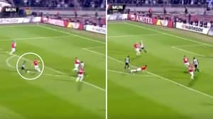 Harry Maguire Made To Look Like A 'Sunday League Player' After Getting 'Twisted Inside Out' By Partizan Player