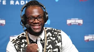 Deontay Wilder Turned Down Big Money For Fight With Dillian Whyte