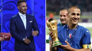 Chinese Super League Wages Reveal Cannavaro As One Of The World's Top Paid Managers