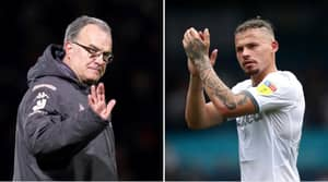 Marcelo Bielsa Gave Kalvin Phillips A Gift To Celebrate First England Call Up