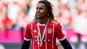 Renato Sanches Has Chosen His Next Club