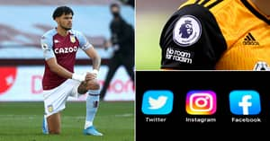 Why Football Community Is Involved In A Social Media Blackout This Weekend