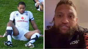 Rugby League Great Manu Vatuvei Pleads Guilty To The Importation Of Meth